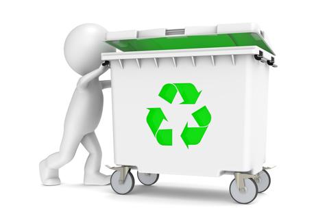 Recikleri